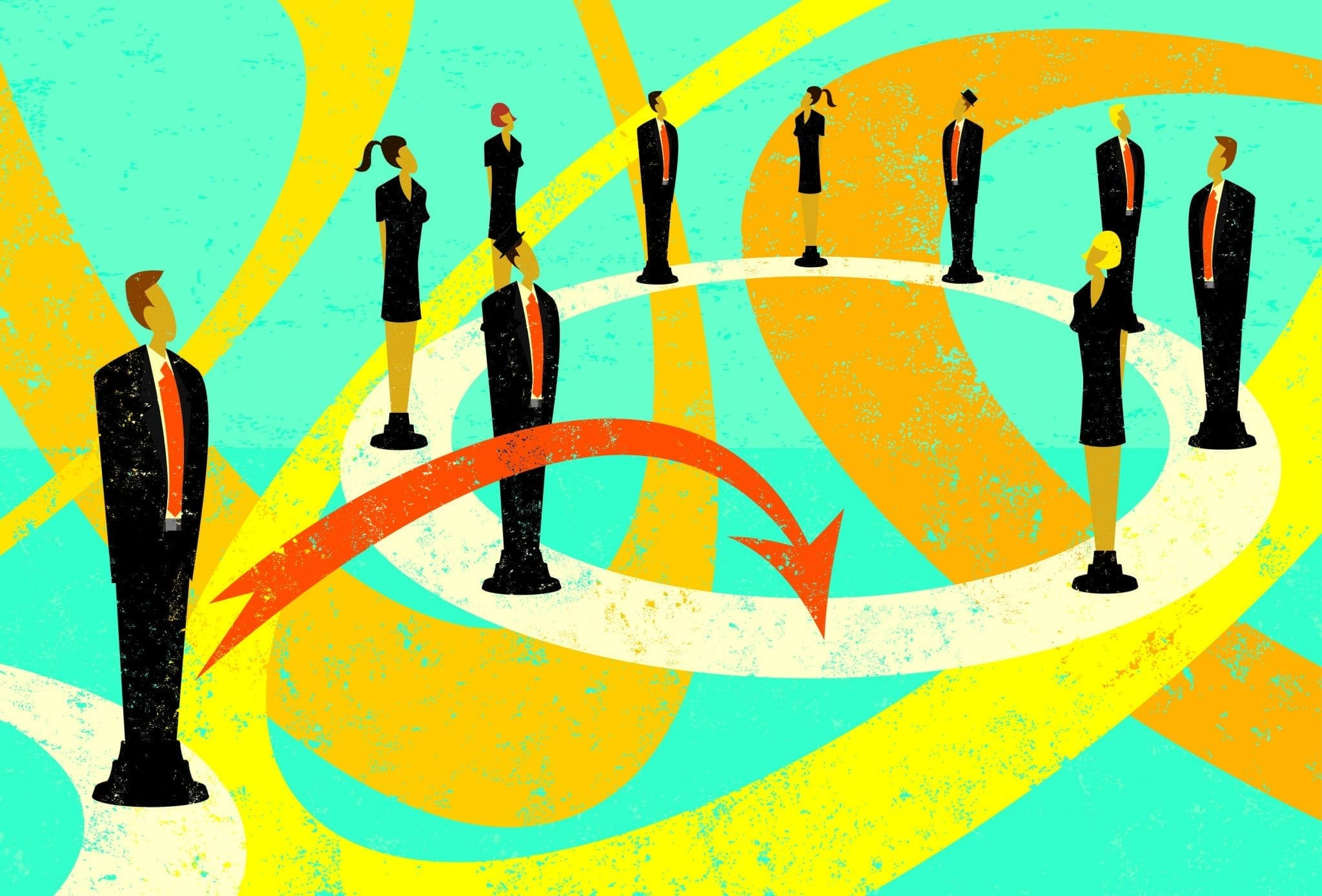 HIGH-PERFORMING TEAMS PART II: GAINING BROAD PARTICIPATION