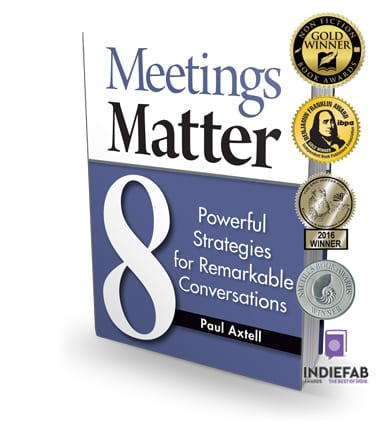 Meetings Matter (E-Book)